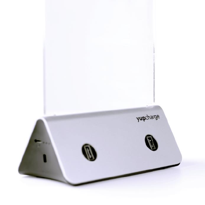 Yupcharge Cargador para móviles Tango Lite