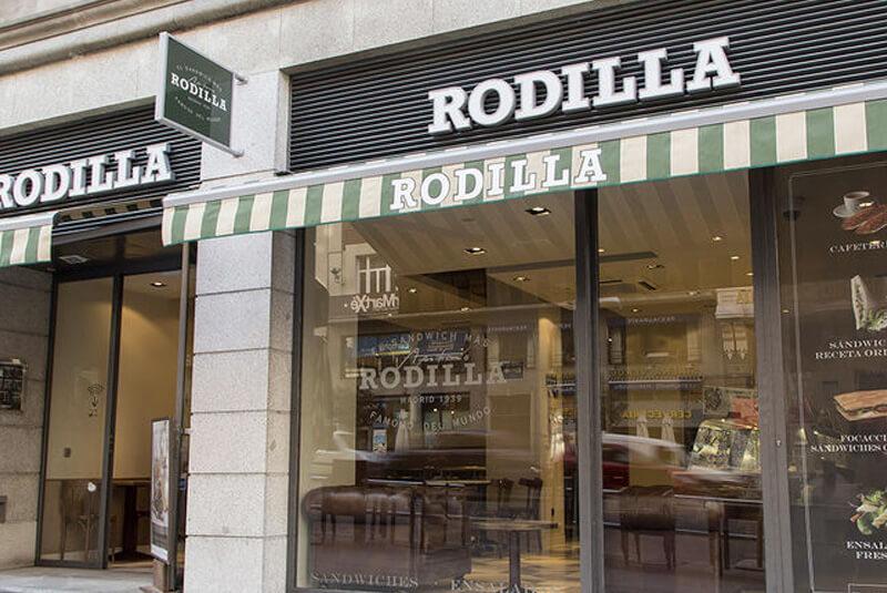 Yupcharge Cargador para móviles CasoExito Rodilla Restaurante