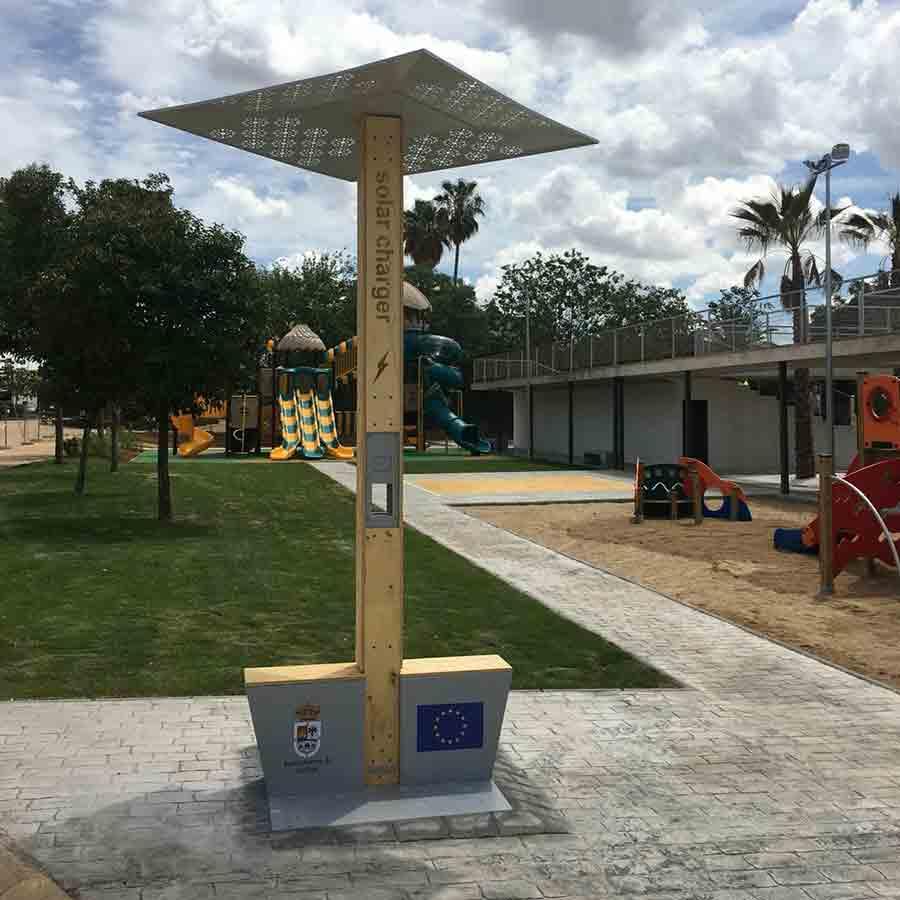 Cargador-Móvil-SmartFurniture-Soleo-Solar-Wifi4G-Andújar-Yupcharge4