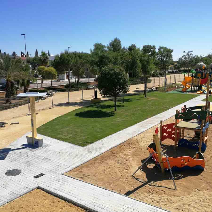 Yupcharge Cargadores de móviles para ayuntamientos Soleo Andújar